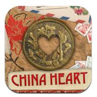 China heart iPhone/iPad app